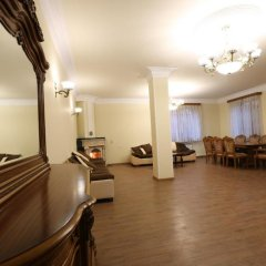 Отель Holiday Home 2 On Harutyunyan спа фото 2