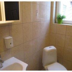 Elegance Hostel and Guesthouse ванная фото 2