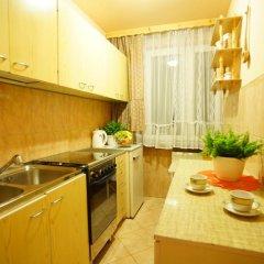 Отель Apartament Zakopane Апартаменты фото 27