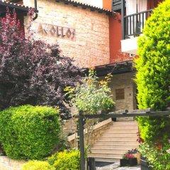 Отель Aeollos Греция, Пефкохори - отзывы, цены и фото номеров - забронировать отель Aeollos онлайн фото 2