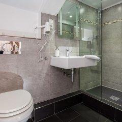Отель Urban Stay Villa Cicubo Salzburg Австрия, Зальцбург - 3 отзыва об отеле, цены и фото номеров - забронировать отель Urban Stay Villa Cicubo Salzburg онлайн ванная фото 16