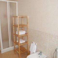Отель Eleuteria Сиракуза ванная фото 2
