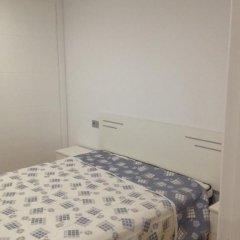 Отель Hostal El Arco Апартаменты с различными типами кроватей фото 27