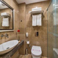 Aybar Hotel 4* Номер категории Эконом с различными типами кроватей фото 3