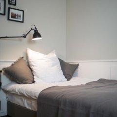 Отель Apartment040 Averhoff Living 3* Стандартный номер