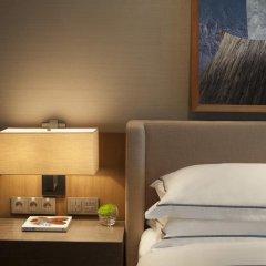 Гостиница Хаятт Ридженси Сочи (Hyatt Regency Sochi) 5* Номер с двуспальной кроватью фото 5