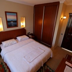 Nerissa Hotel - Special Class 3* Апартаменты с разными типами кроватей