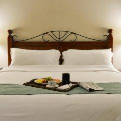 Hotel Plaza Del General 3* Номер Делюкс с различными типами кроватей фото 4