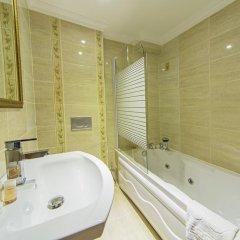 Lausos Hotel Sultanahmet 3* Стандартный номер разные типы кроватей фото 6