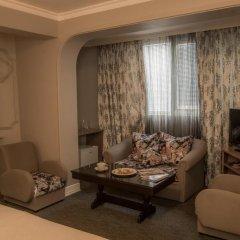Отель Атлантик 3* Номер Делюкс с различными типами кроватей фото 18