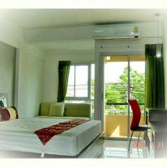 Апартаменты The Nara-ram 3 Suite Boutique Service Apartment 2* Стандартный номер фото 4