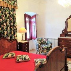 Отель Casa do Peso 3* Стандартный номер с 2 отдельными кроватями фото 6