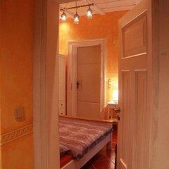 Отель Pension Edinburgh 3* Стандартный номер с различными типами кроватей фото 10