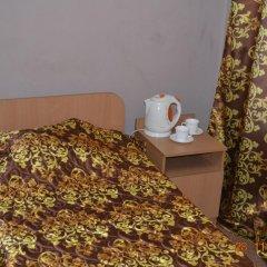 Гостиница Искра 3* Стандартный номер с двуспальной кроватью фото 5