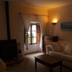 Отель Sa Plana Petit Hotel Испания, Эстелленс - отзывы, цены и фото номеров - забронировать отель Sa Plana Petit Hotel онлайн интерьер отеля фото 3
