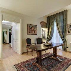 Отель Tornabuoni Charme - My Extra Home комната для гостей фото 6