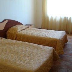 Adamo Hotel 3* Стандартный номер с двуспальной кроватью фото 2