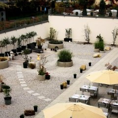Altstadt Hotel Hofwirt Salzburg 3* Стандартный номер фото 14