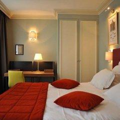 Hotel de LUniversite 3* Стандартный номер с различными типами кроватей фото 2