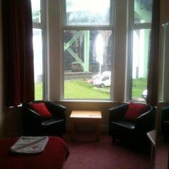 The Mersey Hotel 3* Стандартный номер с двуспальной кроватью фото 6