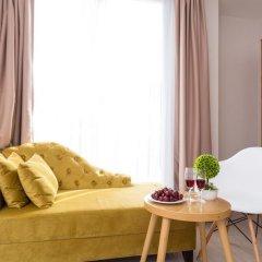 Camila Hotel 3* Номер Делюкс с двуспальной кроватью фото 10