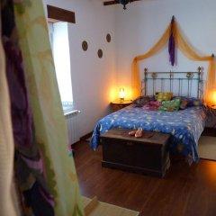 Hotel Rural La Rosa de los Tiempos Стандартный номер с различными типами кроватей фото 4