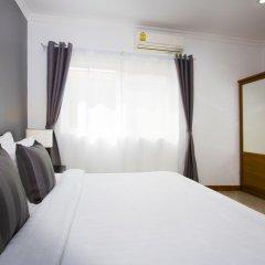 Отель Magic Villa Pattaya 4* Вилла Делюкс с различными типами кроватей фото 16