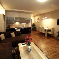 Отель Apartmán Livingstone Roudna Пльзень комната для гостей фото 3