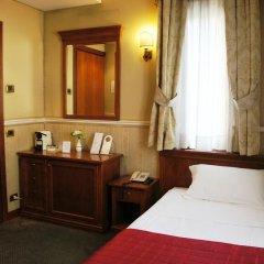 Hotel Relais Patrizi 4* Стандартный номер с различными типами кроватей фото 2