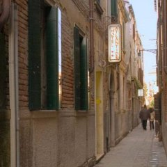 Atlantide Hotel Венеция фото 2