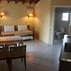 Отель Apartamentos La Hacienda de Arna Апартаменты разные типы кроватей фото 4