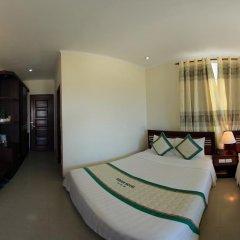 Green Hotel 3* Улучшенный номер с различными типами кроватей фото 5