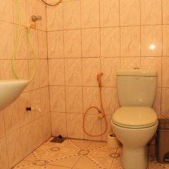 Отель Amor Villa 3* Стандартный номер с различными типами кроватей фото 7