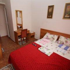 Mashuk Hotel 2* Стандартный номер с различными типами кроватей фото 11