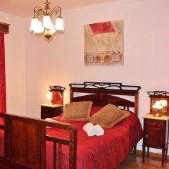 Отель Casa Barao das Laranjeiras Португалия, Понта-Делгада - отзывы, цены и фото номеров - забронировать отель Casa Barao das Laranjeiras онлайн комната для гостей фото 3