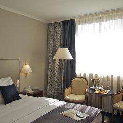 Panorama Hotel Prague 4* Представительский номер фото 4