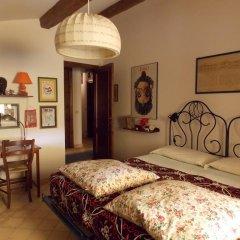 Отель I Fagiani B&B комната для гостей фото 2
