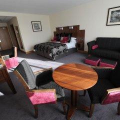 Corick House Hotel & Spa 4* Полулюкс с различными типами кроватей фото 3