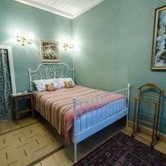 Русско-французский отель Частный Визит Стандартный номер с двуспальной кроватью фото 7