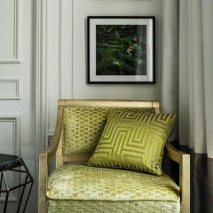 Отель Sofitel Paris Le Faubourg 5* Полулюкс разные типы кроватей фото 2