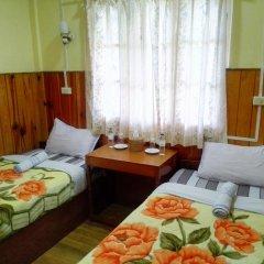 Отель Bright hotel Мьянма, Хехо - отзывы, цены и фото номеров - забронировать отель Bright hotel онлайн в номере