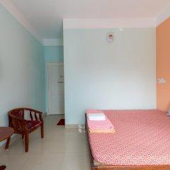Отель Quynh Long Homestay 3* Стандартный номер с различными типами кроватей