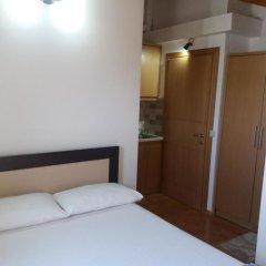 Апартаменты Relax Apartments Ksamil Студия с различными типами кроватей фото 2