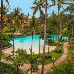 Отель The Laguna, a Luxury Collection Resort & Spa, Nusa Dua, Bali 5* Студия Делюкс с различными типами кроватей фото 9