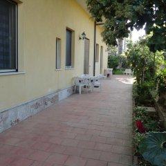 Отель Acquamarina Guest Home Джардини Наксос
