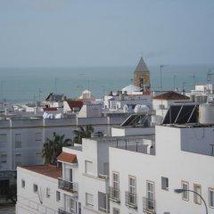 Отель San Vicente Испания, Кониль-де-ла-Фронтера - отзывы, цены и фото номеров - забронировать отель San Vicente онлайн пляж