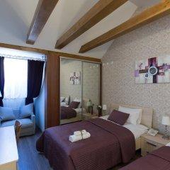 Гостиница Вилла роща 2* Номер Комфорт с 2 отдельными кроватями фото 4