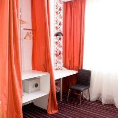 Гостиница KALYNA 3* Люкс фото 7