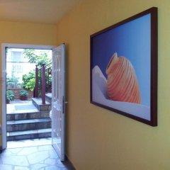 Отель Aristea Studios Ситония интерьер отеля фото 3