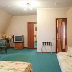 Гостиница Лотус 3* Стандартный номер с 2 отдельными кроватями фото 4